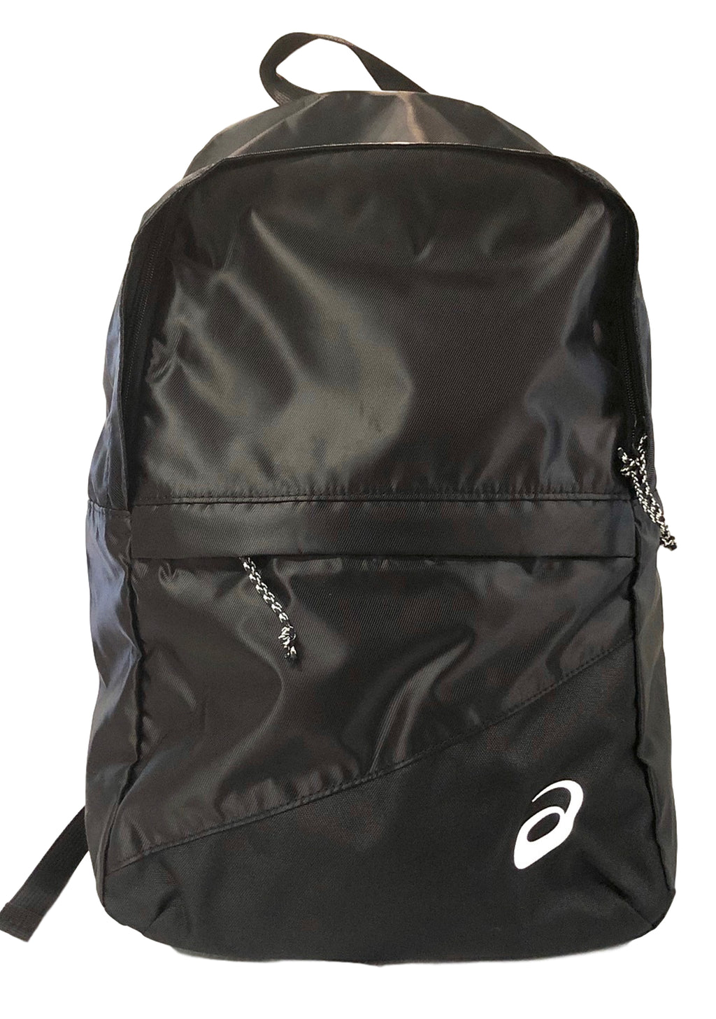 ASICS DAY PACK PERFORMANCE BLACK <BR> 3033A246 001