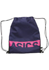 ASICS DRAWSTRING BAG <br> 3033A151