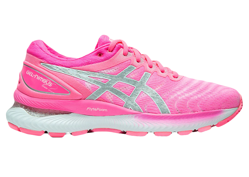 ASICS WOMENS GEL NIMBUS 22 <br> 1012A587 701