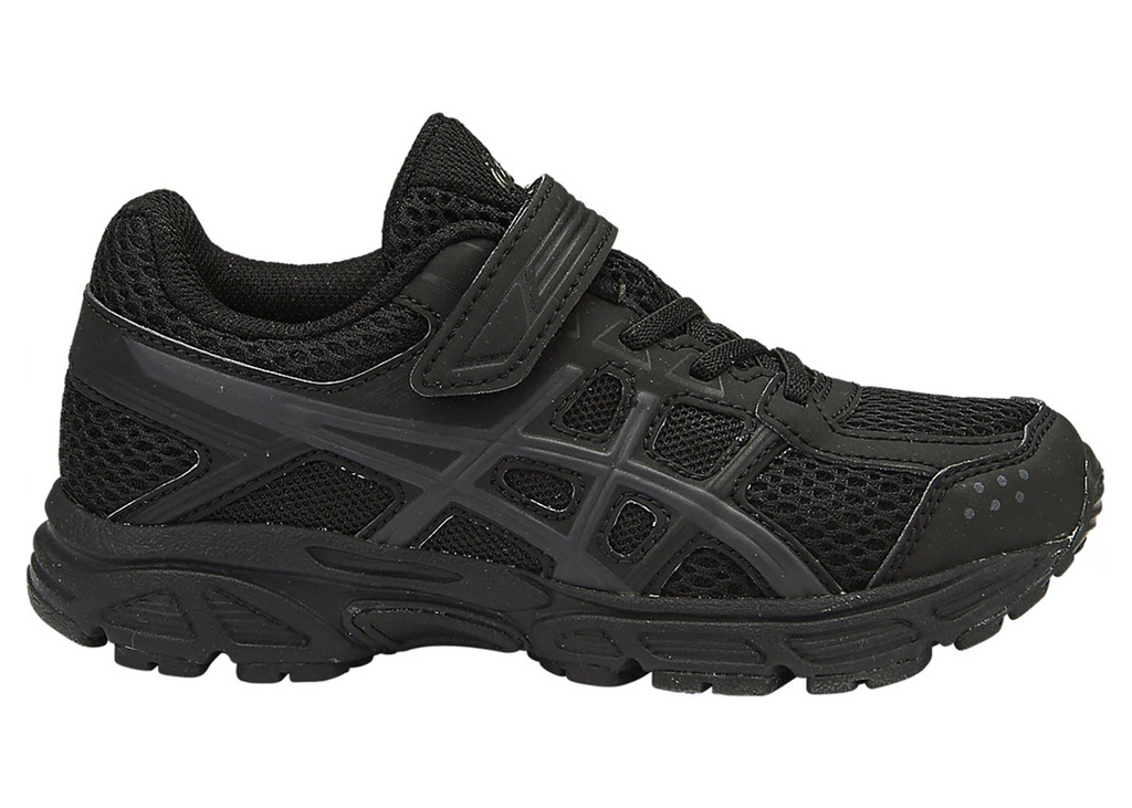 ASICS JUNIOR CONTEND 4 PS <br> C709N 9099