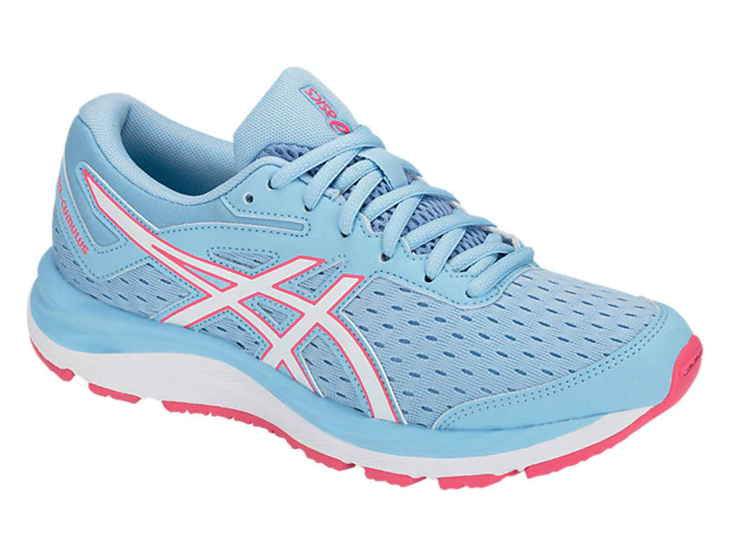 ASICS JUNIOR GEL CUMULUS 20 GS <BR> 1014A003 402