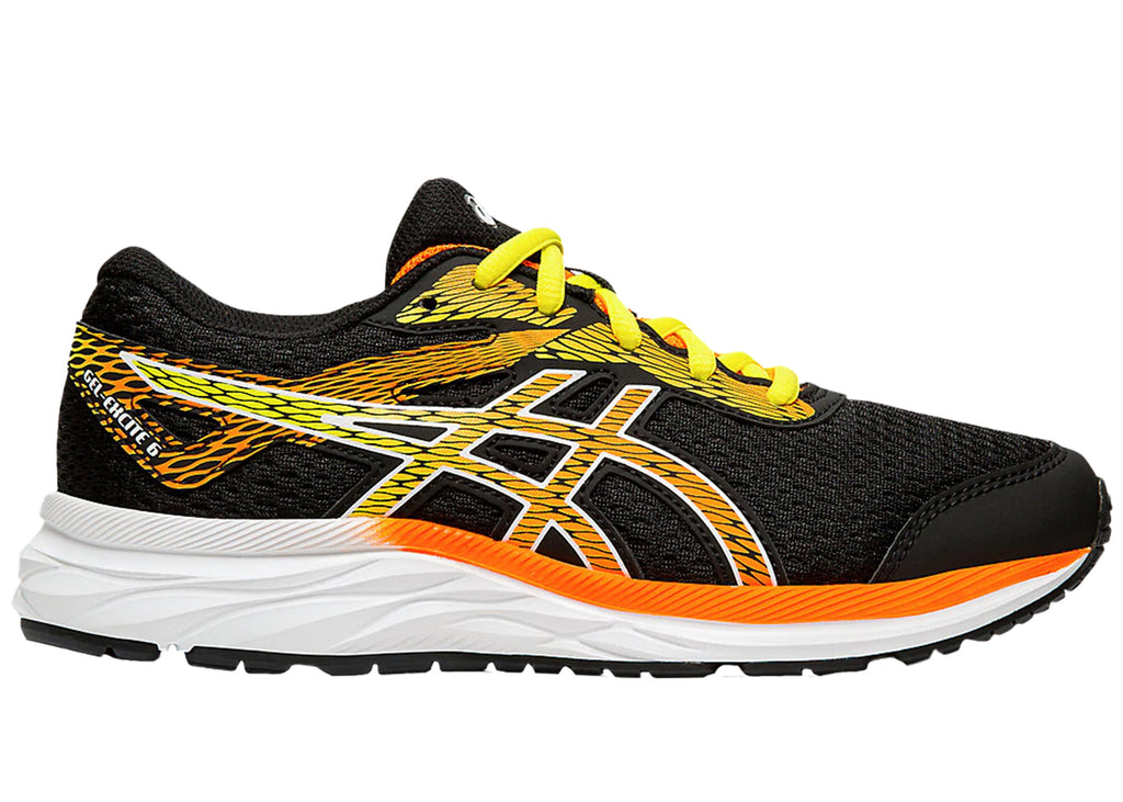 ASICS JUNIOR GEL-EXCITE 6 GS <BR> 1014A079 003