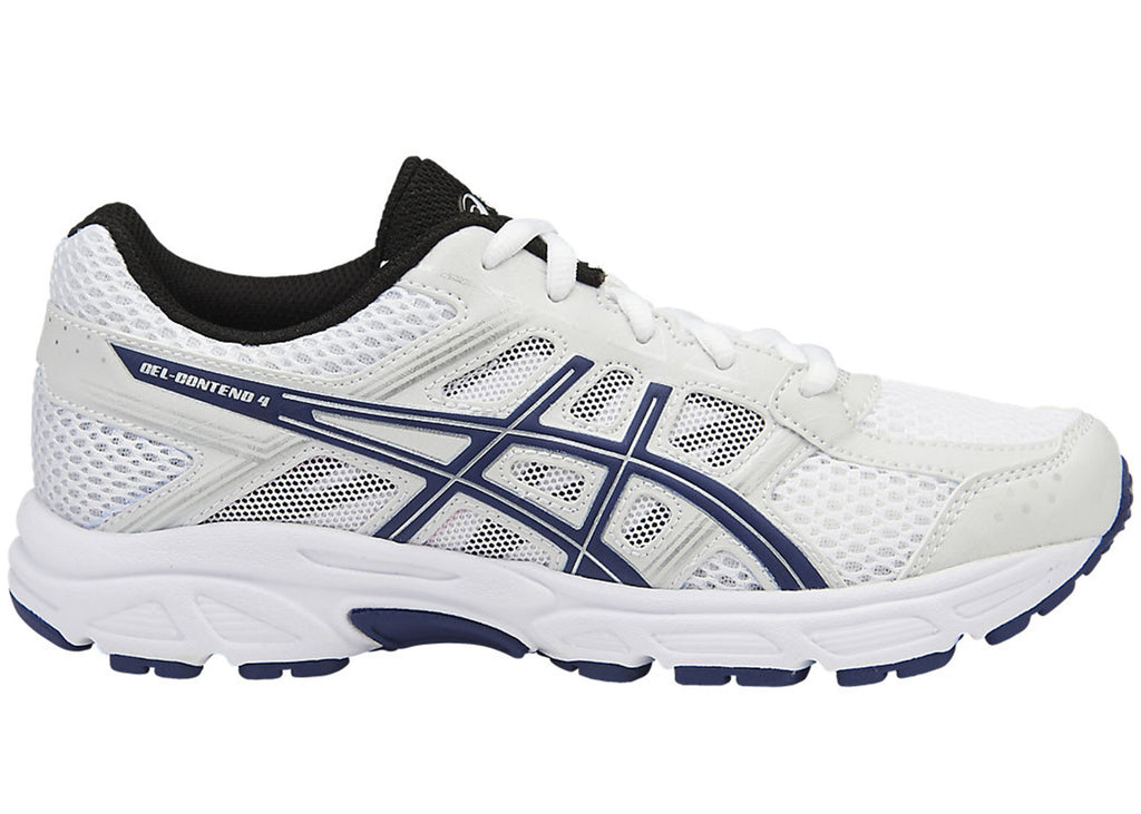 ASICS JUNIOR GEL-CONTEND 4 GS <BR> C707N 0149