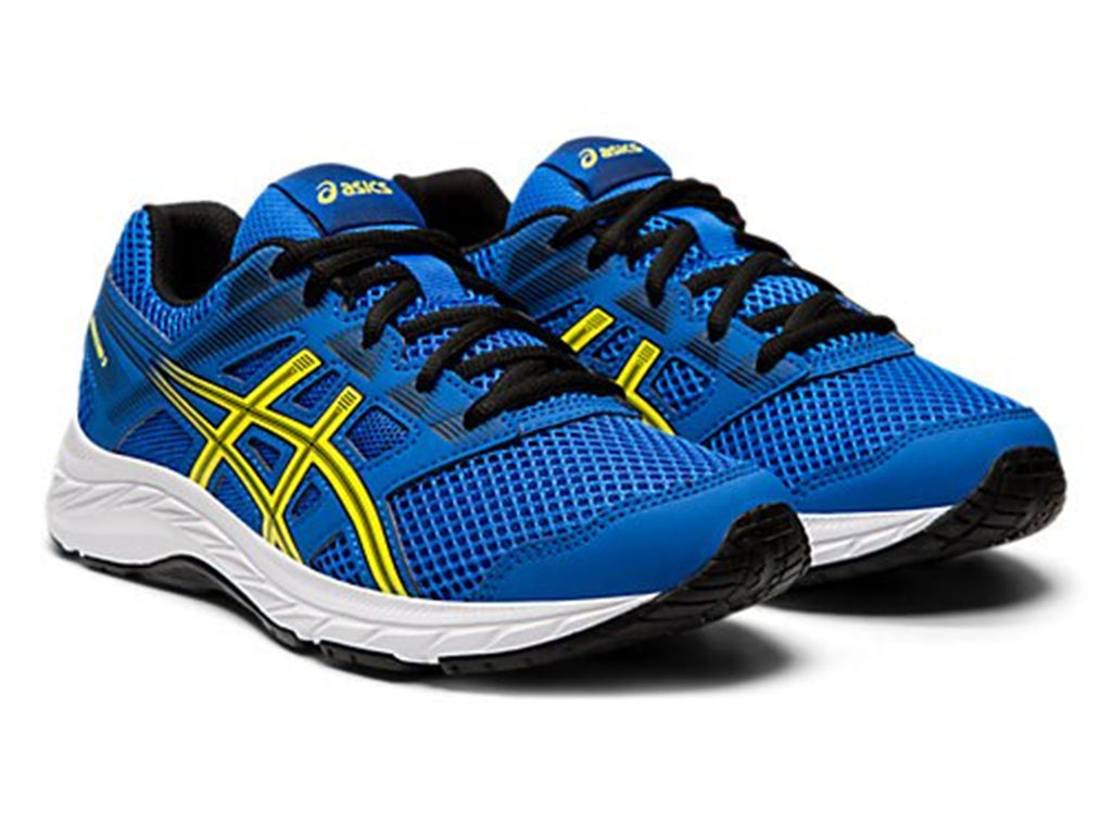 ASICS JUNIOR GEL CONTEND 5 GS <br> 1014A049 401