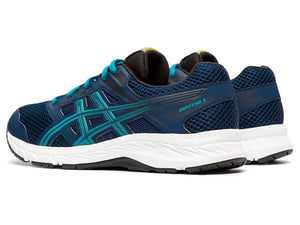 ASICS JUNIOR GEL CONTEND 5 GS <br> 1014A049 404