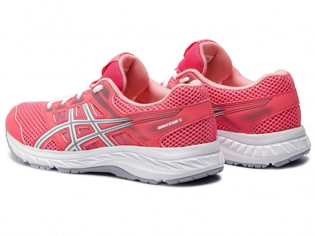 ASICS JUNIOR GEL CONTEND 5 GS <BR> 1014A049 701