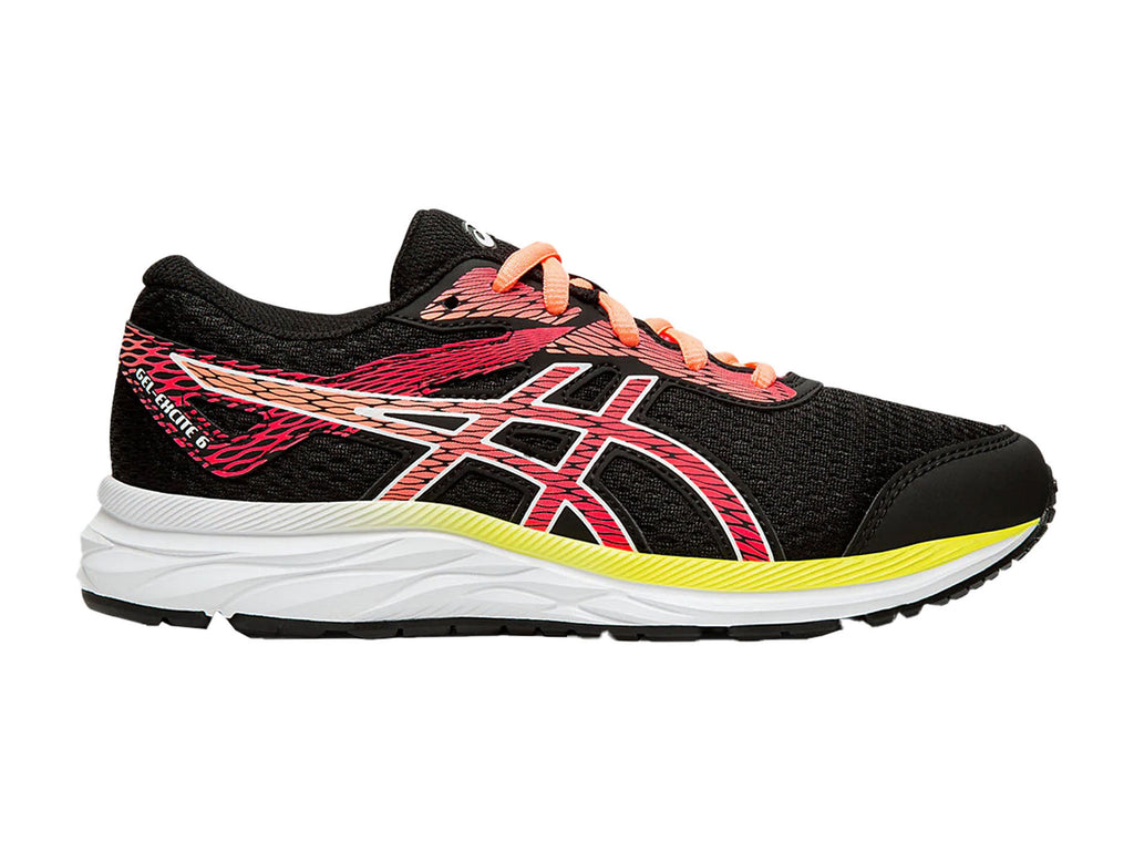 ASICS JUNIOR GEL EXCITE 6 GS <br>  1014A079 002