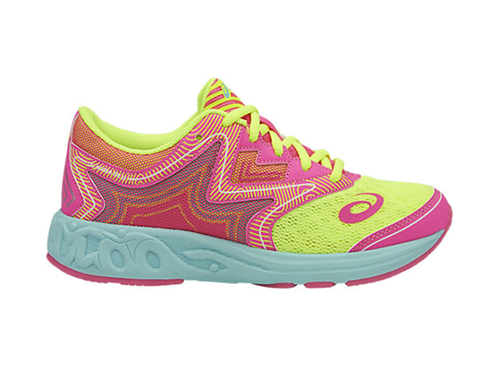 ASICS JUNIOR GEL NOOSA GS <BR> C711N 0720
