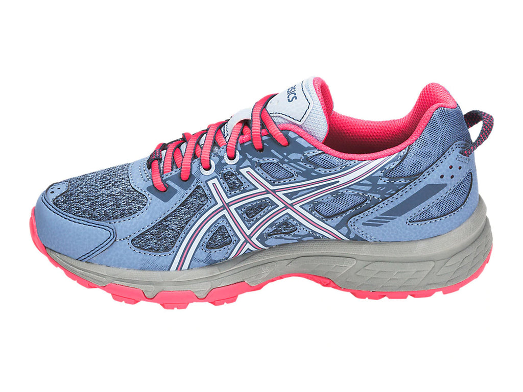 ASICS JUNIOR GEL VENTURE 6 GS <BR> 1014A077 400
