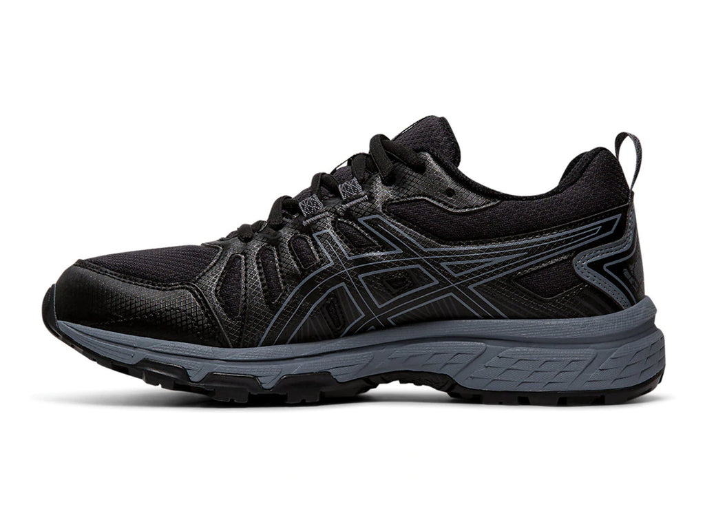 ASICS JUNIOR GEL VENTURE 7 GS WP <BR>1014A078 002