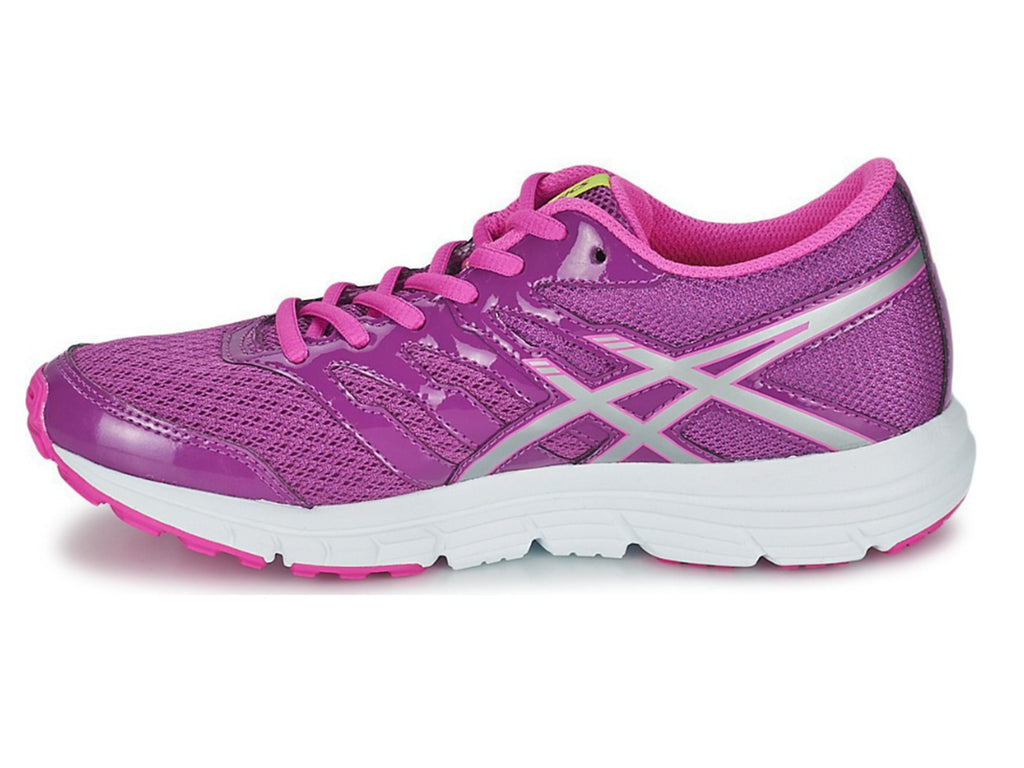 ASICS JUNIOR GEL ZARACA 4 GS <BR> C570N 3693