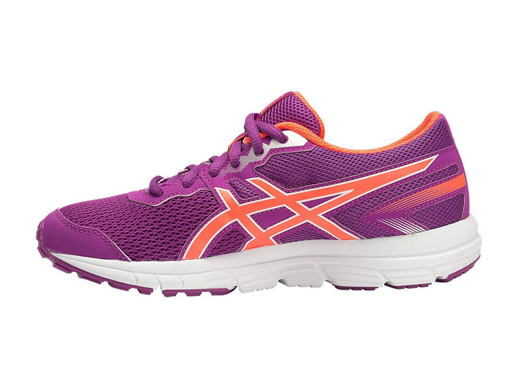 ASICS JUNIOR GEL ZARACA 5 GS <br> C635N 3606