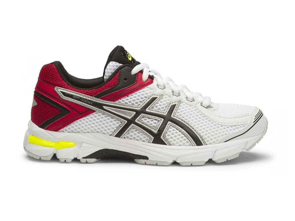 ASICS GT 1000 4 GS JUNIOR <br> C558N 0190