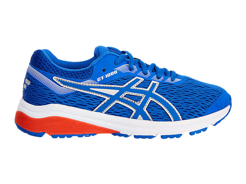ASICS JUNIOR GT 1000 7 GS <br> 1014A005 405
