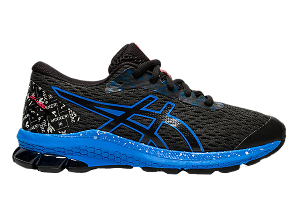 ASICS JUNIOR GT-1000 9 GS <BR> 1014A122 002