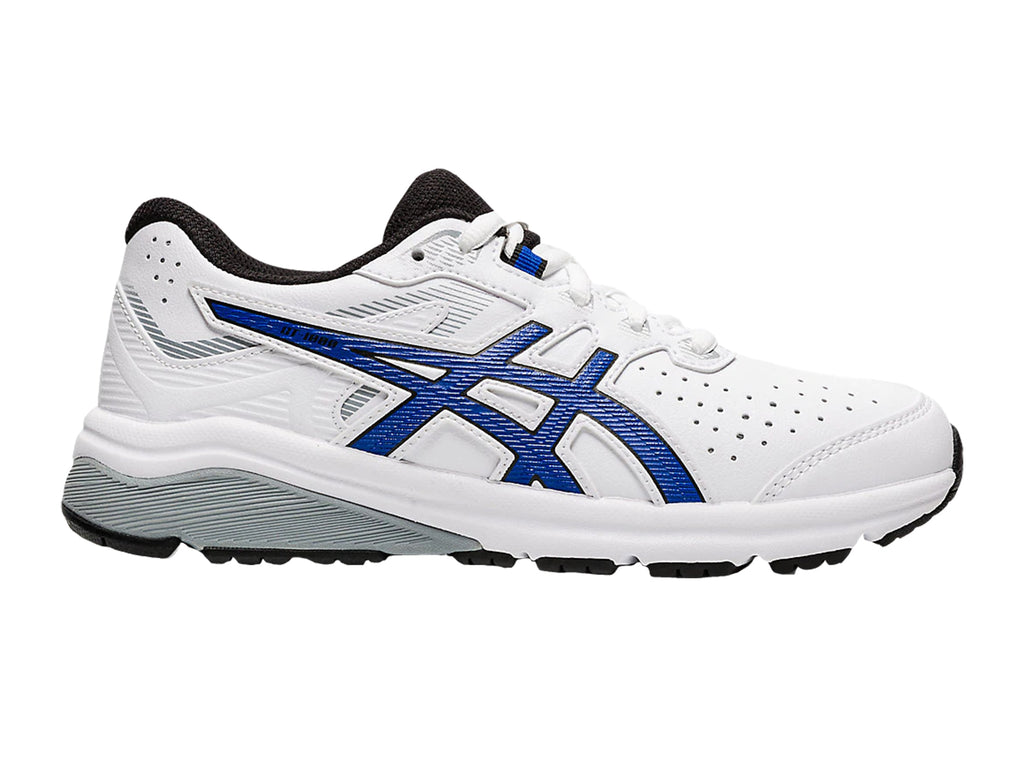 ASICS JUNIOR GT-1000 SL (SYNTHETIC LEATHER) GS <BR> 1134A004 100
