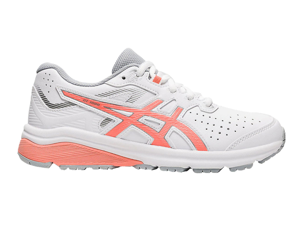 ASICS JUNIOR GT-1000 SL GS <BR> 1134A004 101