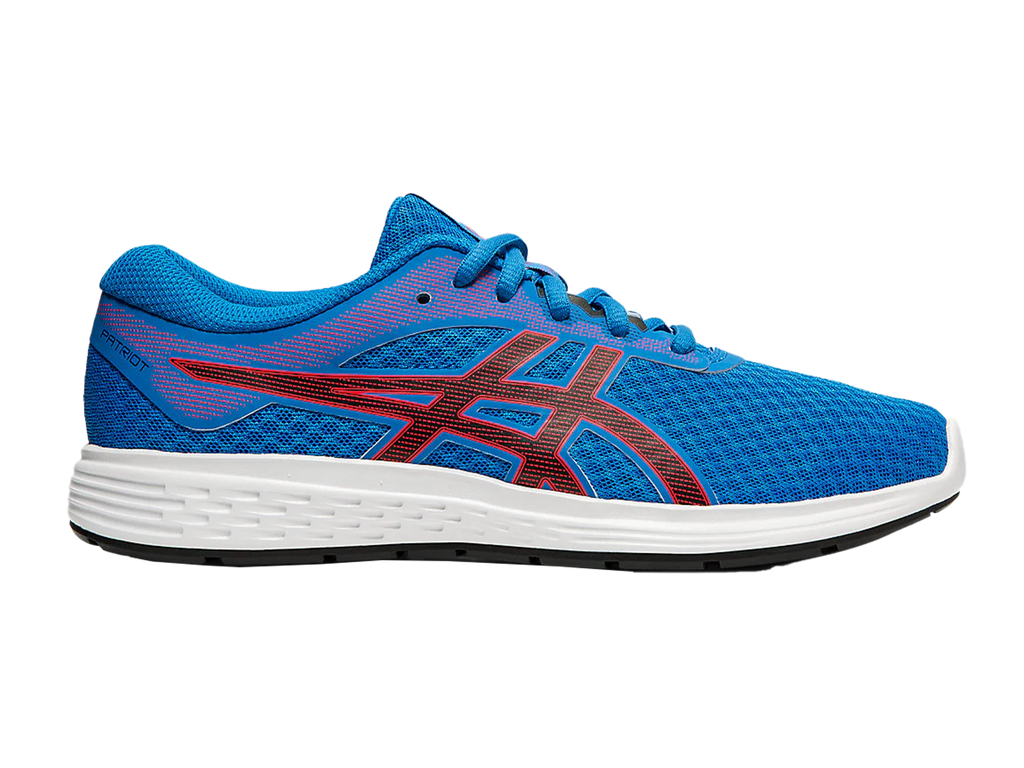 ASICS JUNIOR PATRIOT 11 GS  <br> 1014A070 400