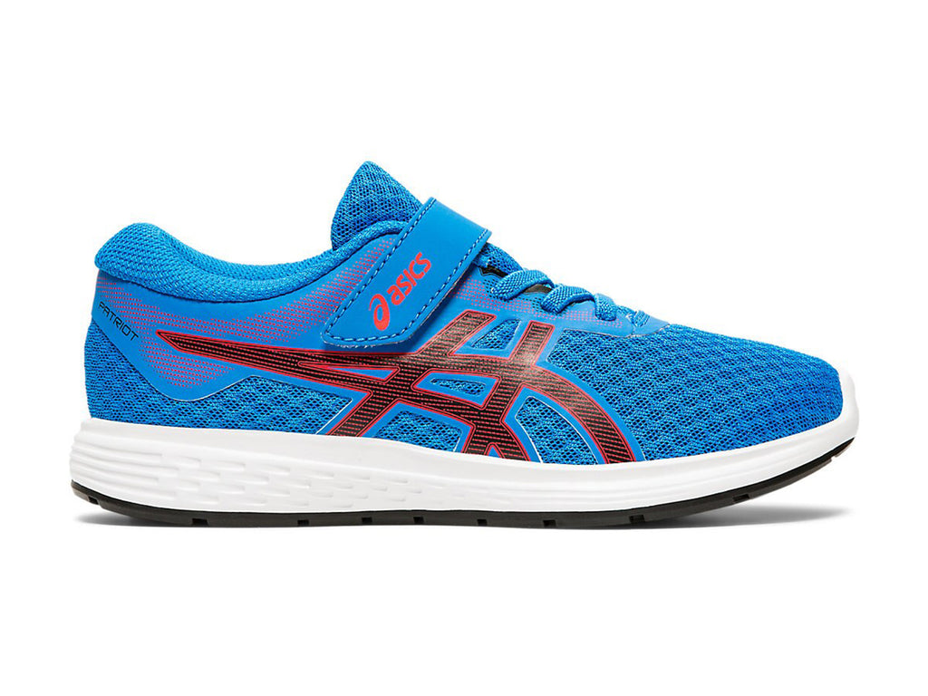 ASICS JUNIOR PATRIOT 11 PS <br> 1014A071 400