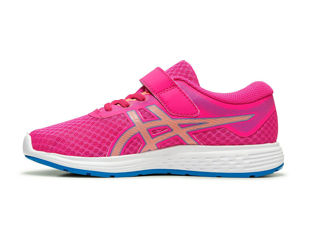 ASICS JUNIOR PATRIOT 11 PS <BR> 1014A071 700