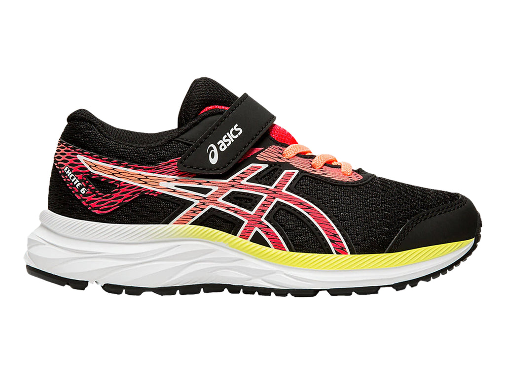 ASICS JUNIOR PRE-EXCITE 6 PS <BR> 1014A094 002
