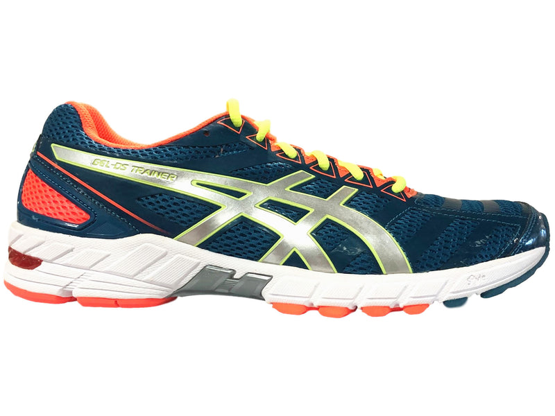 ASICS MENS GEL DS TRAINER 18 <br> T305N 6191