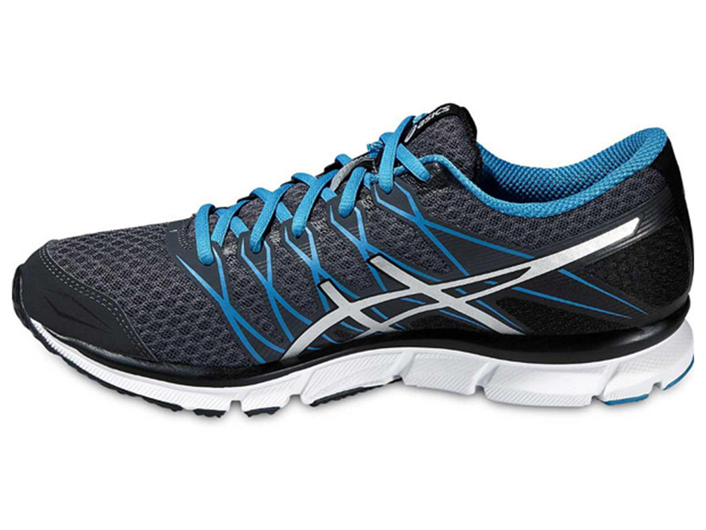 ASICS MENS GEL ATTRACT 4 <BR> T5K1N 9593
