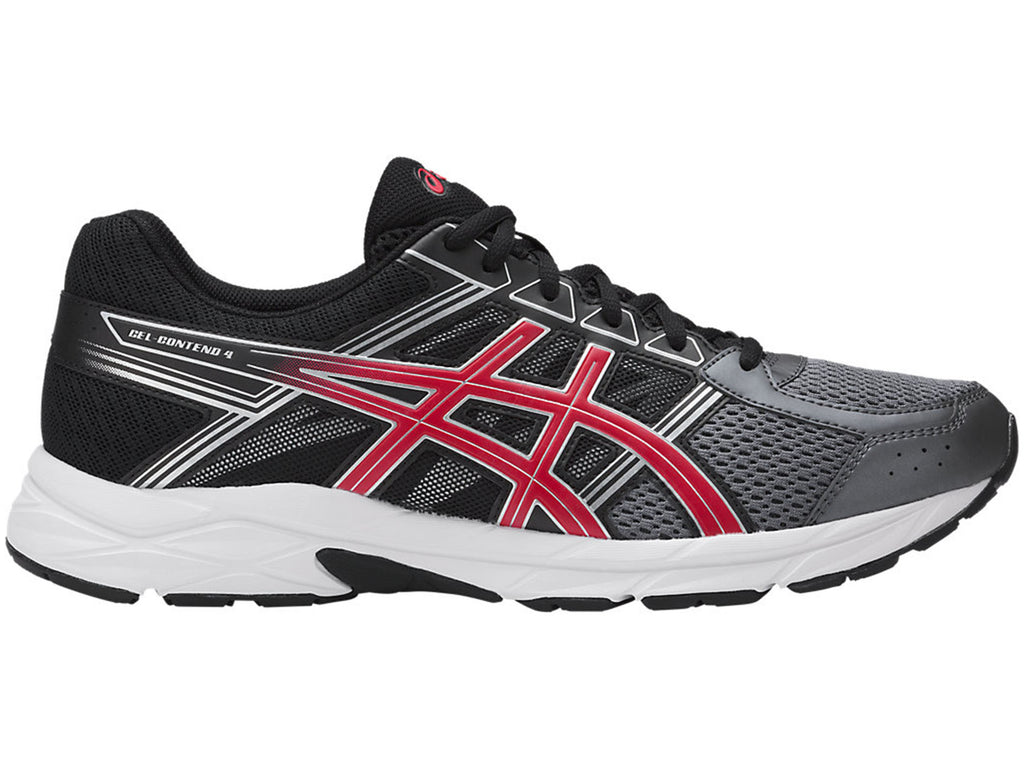 ASICS MENS GEL CONTEND 4 <BR> T715N 9723