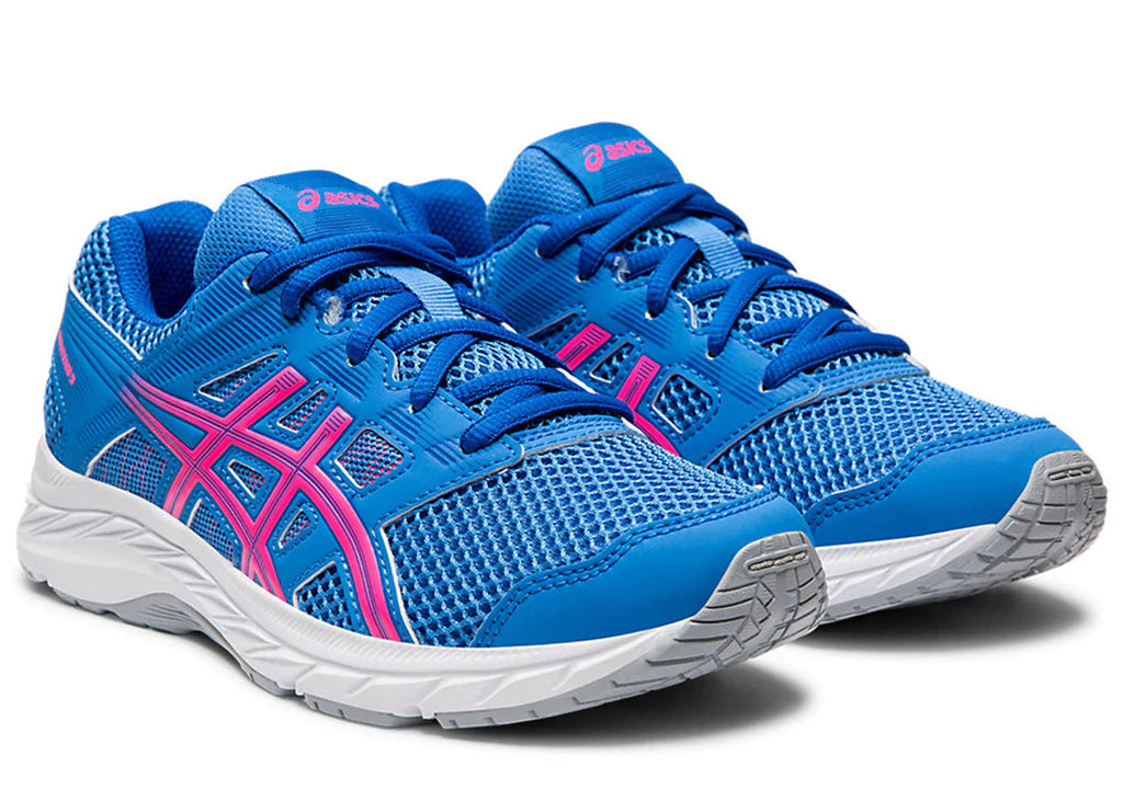 ASICS JUNIOR GEL CONTEND 5 GS <br>  1014A049 402