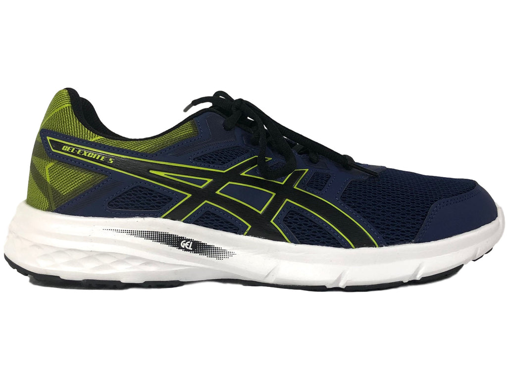 ASICS MENS GEL EXCITE 5 <br> T7F3N 4990