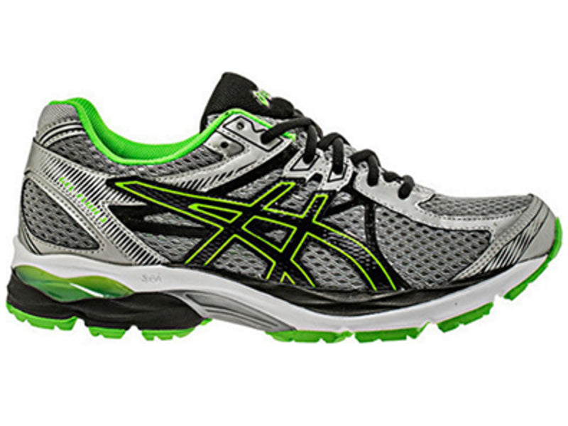 ASICS MENS GEL FLUX 3 <br> T614N 9190