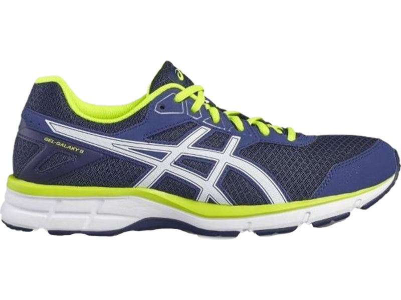 ASICS MENS GEL GALAXY 9 <BR> T6GON 4901