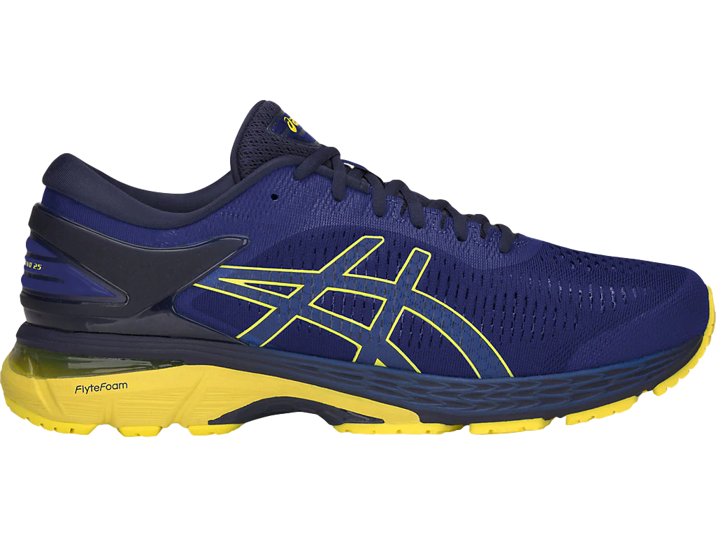ASICS MENS GEL KAYANO 25 <br> 1011A019 401