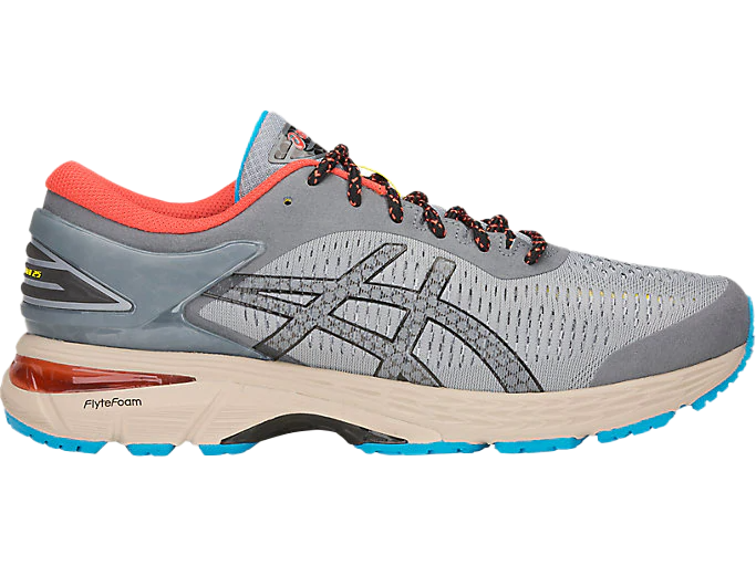 ASICS MENS GEL-KAYANO 25 RE <BR> 1021A128 020