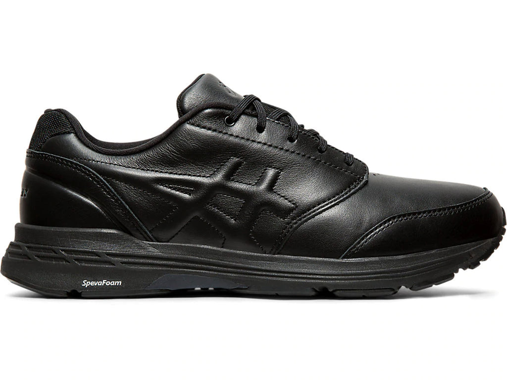 ASICS MENS GEL ODYSSEY LEATHER 2E WIDTH <BR> 1131A038 001