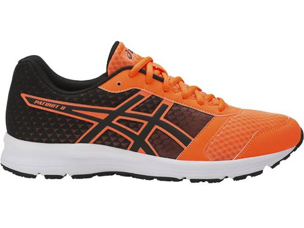 ASICS GEL PATRIOT 8 MENS  <br> T619N 3090