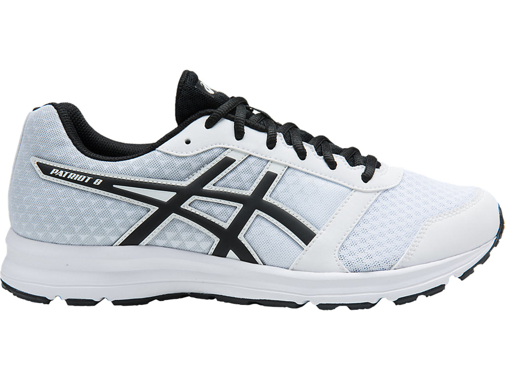 ASICS MENS GEL PATRIOT 9 (BIGGER SIZES ONLY) <br> T823N 0190