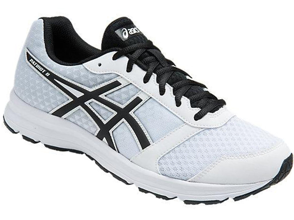 ASICS MENS GEL PATRIOT 9 <br> T823N 0190