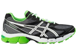 ASICS MENS GEL PULSE 4 <BR> T240N 9001