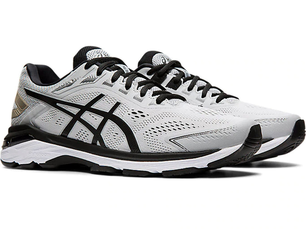 ASICS MENS GT 2000 7 (2E WIDTH) (SIZES 14 TO 17) <BR> 1011A159 021