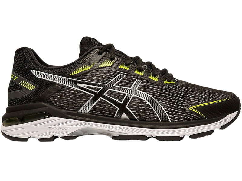 ASICS MENS GT 2000 7 TWIST <br> 1011A607 001