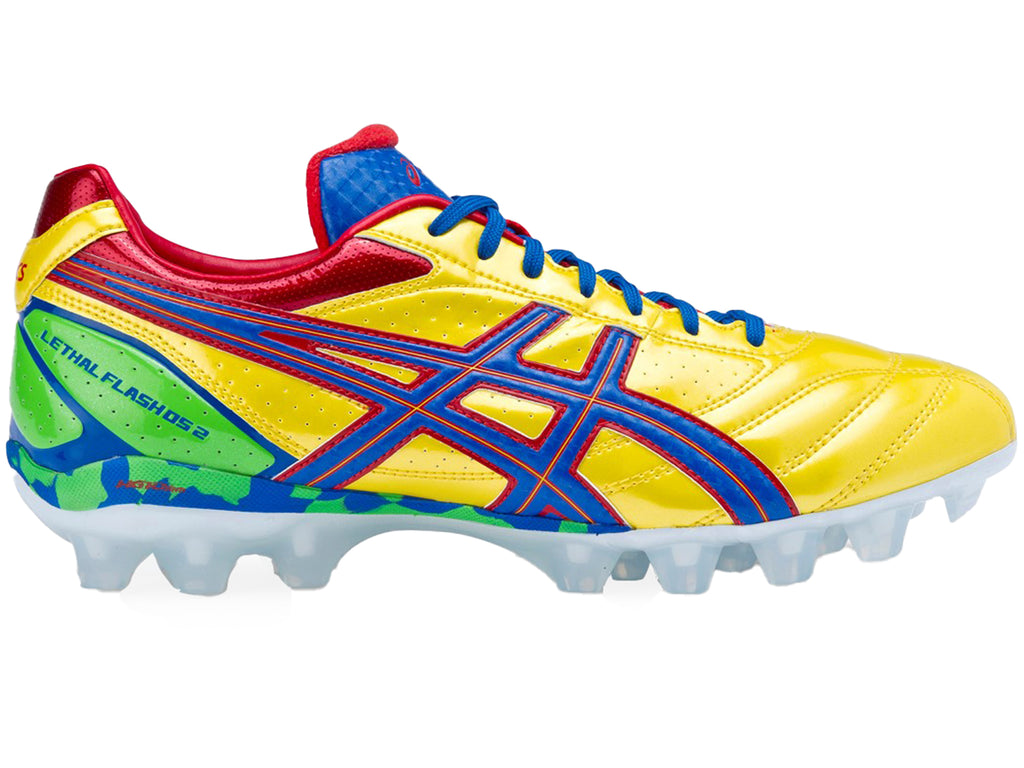 ASICS MENS LETHAL FLASH DS 2 IT <BR> P305Y 0459