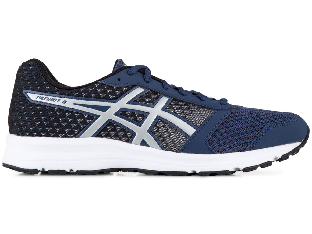 ASICS GEL PATRIOT 8 MENS <br> T619N 5093