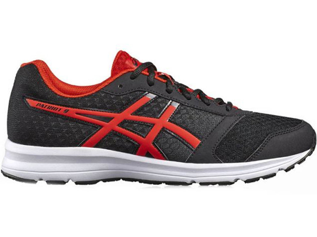 ASICS PATRIOT 9 MENS (BIGGER SIZES ONLY) <br> T823N 9023
