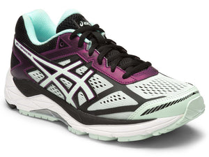 ASICS WOMENS FOUNDATION 12 D WIDTH <BR> T5H6N 9039