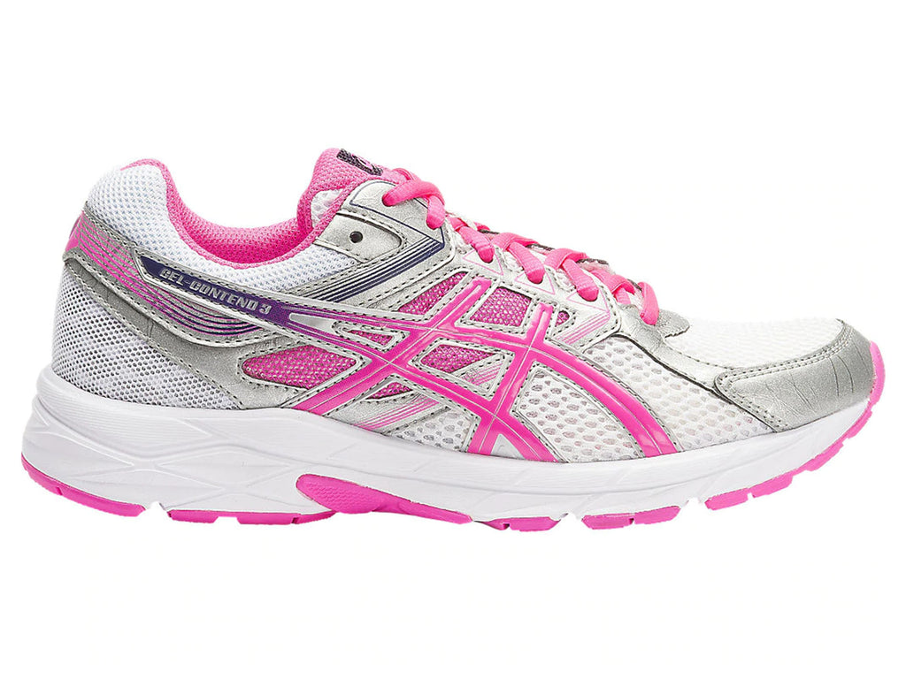 ASICS WOMENS GEL CONTEND 3 <BR> T5F9N 0134