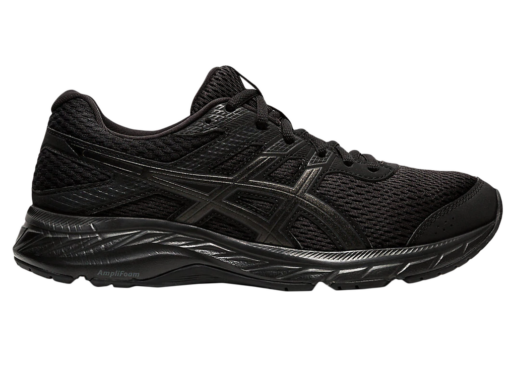 ASICS WOMENS GEL CONTEND 6 <br> 1012A570 002