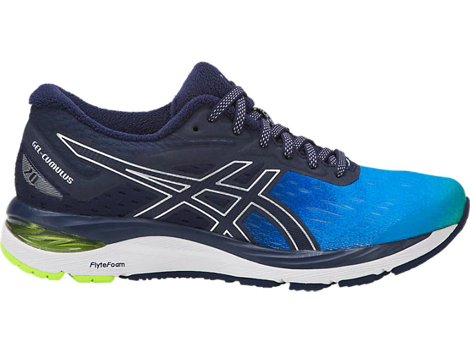 ASICS WOMENS GEL CUMULUS 20 SP <br> 1012A124 400