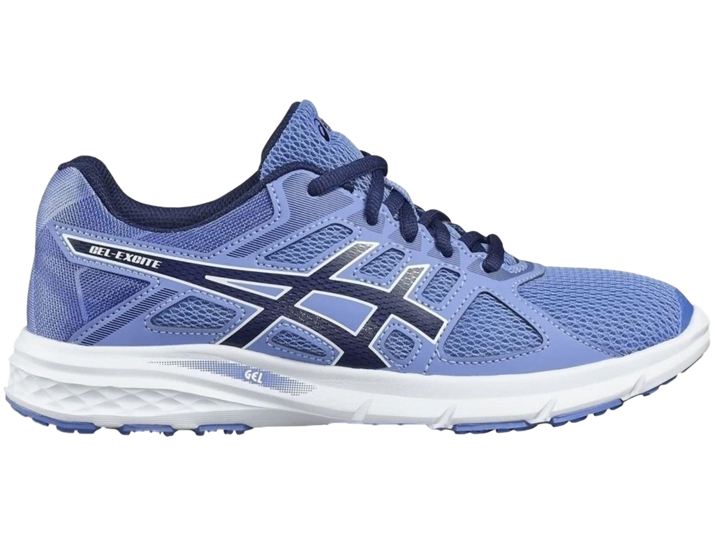 ASICS WOMENS GEL EXCITE 5 <br> T7F8N 4049