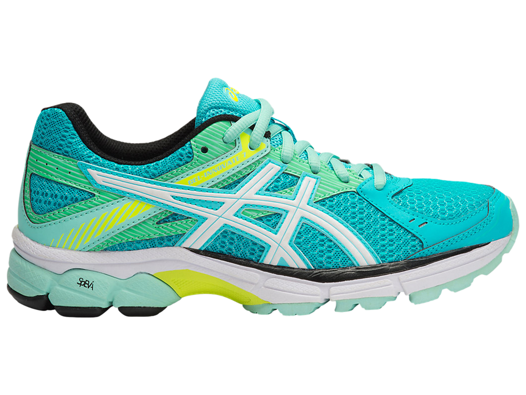 ASICS WOMENS GEL INNOVATE 7 <br> T667N 3901